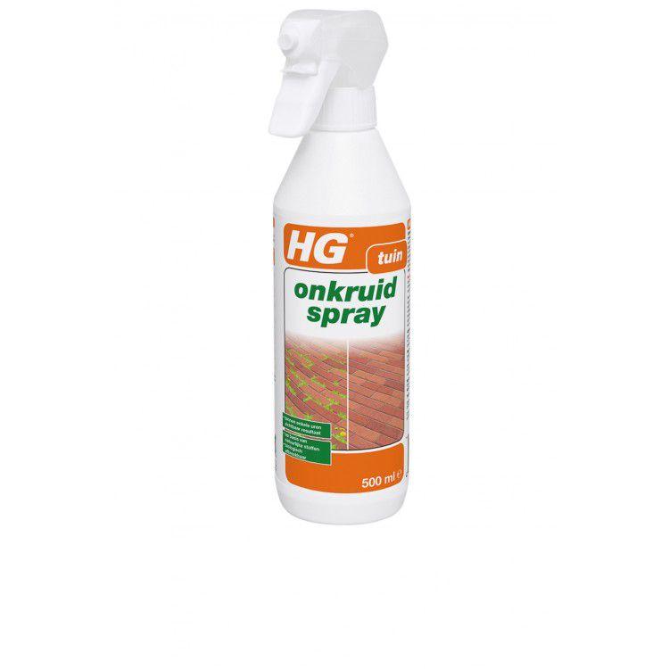 HG Onkruidspray 500 ml