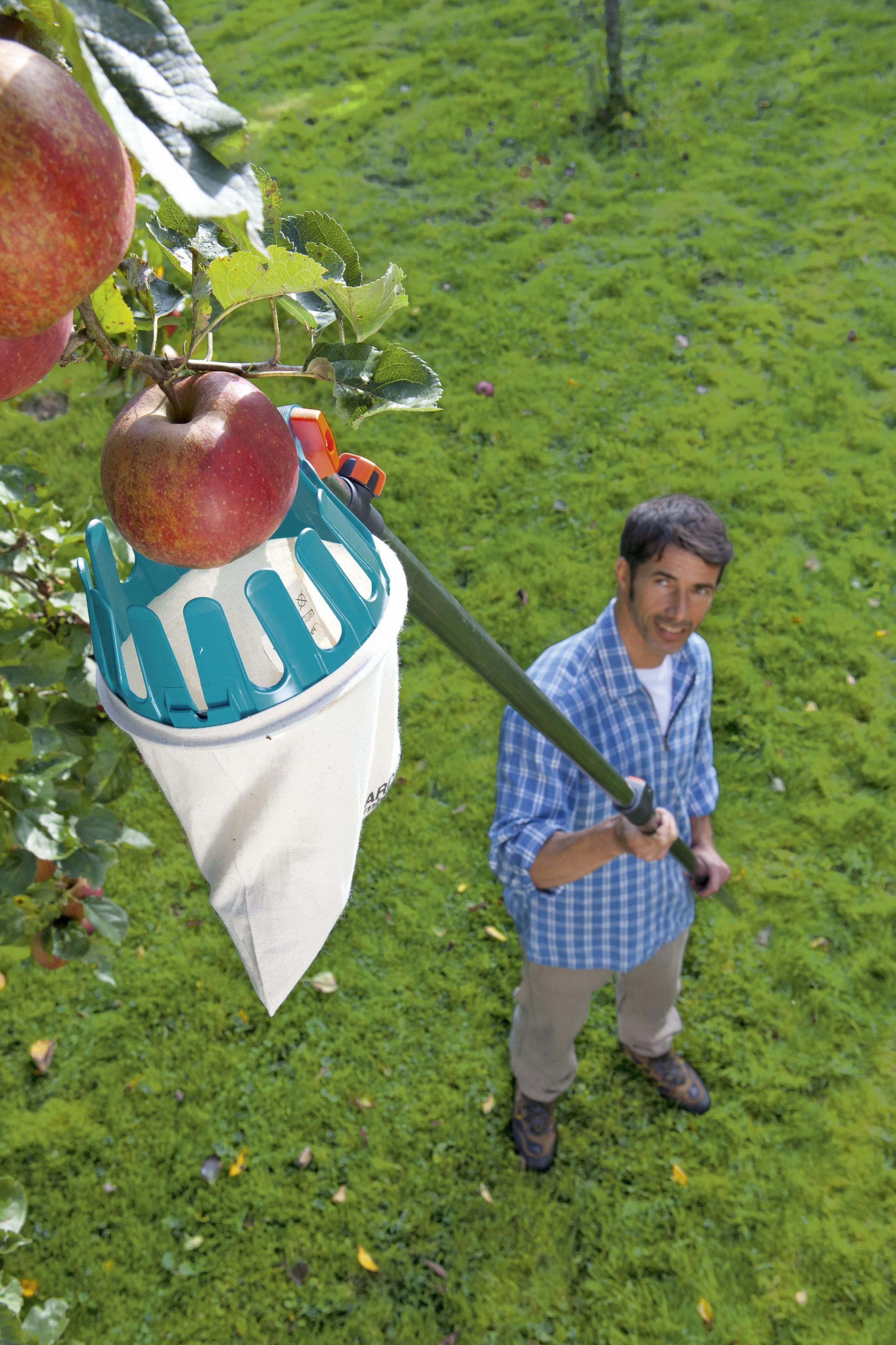 Fruitplukker gardena