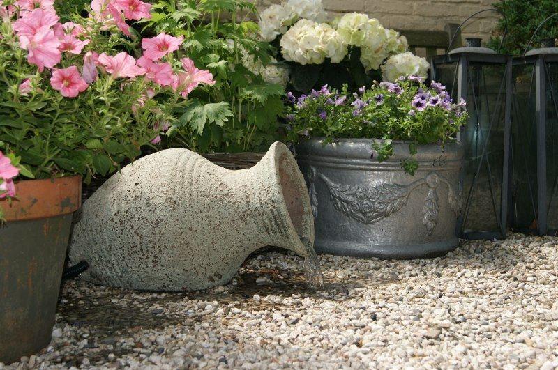 Waterornament larissa goedkope waterornamenten online for Waterornament tuin