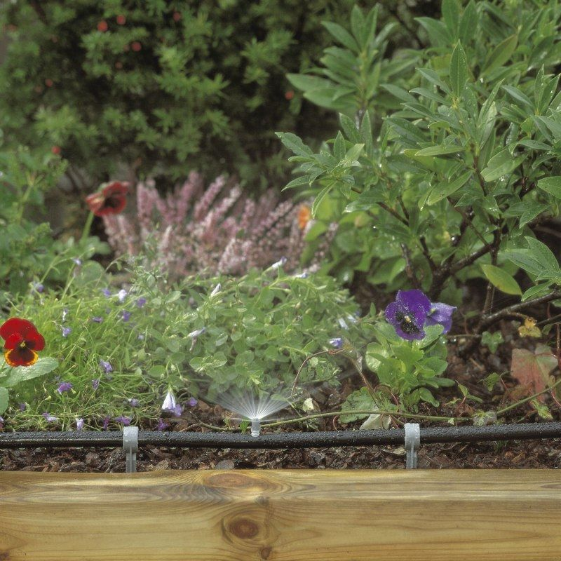 tuinsproeier 180 kopen gardena micro drip tuinsproeiers online. Black Bedroom Furniture Sets. Home Design Ideas