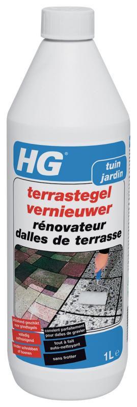 HG Grindtegelvernieuwer 1 Liter