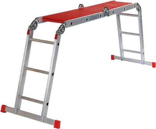 Trappen & Ladders