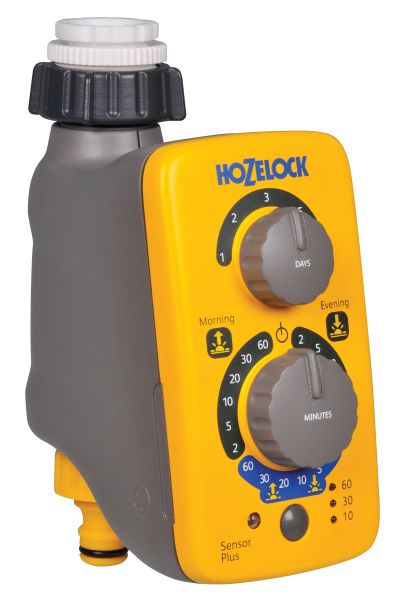Hozelock Watercomputer