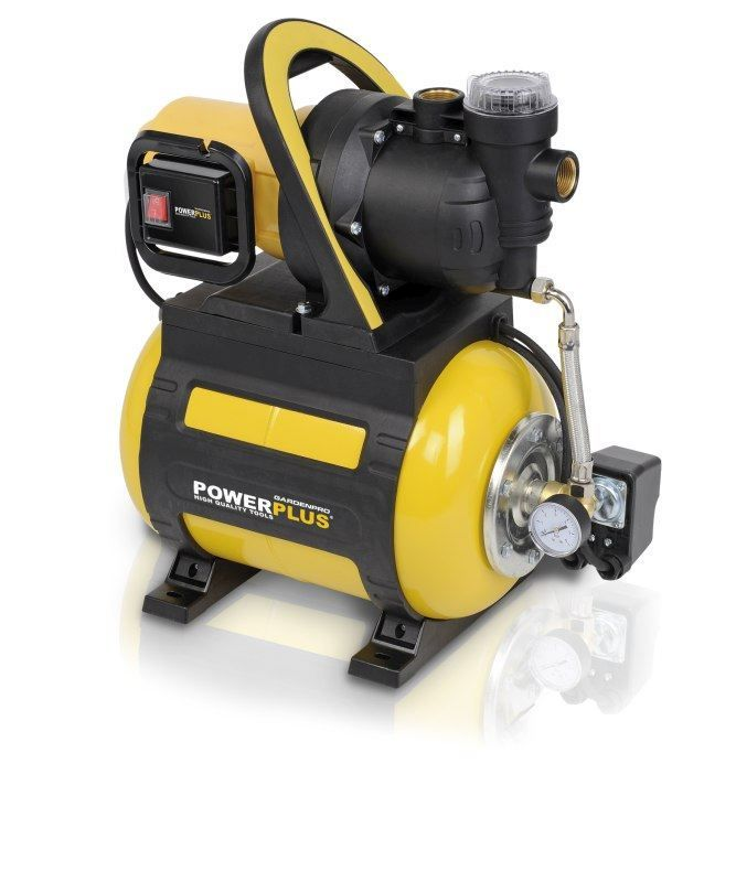 Powerplus Hydrofoorpomp POWXG9451