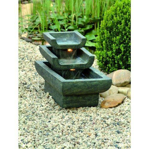 waterornament chios tuinornamenten met water. Black Bedroom Furniture Sets. Home Design Ideas