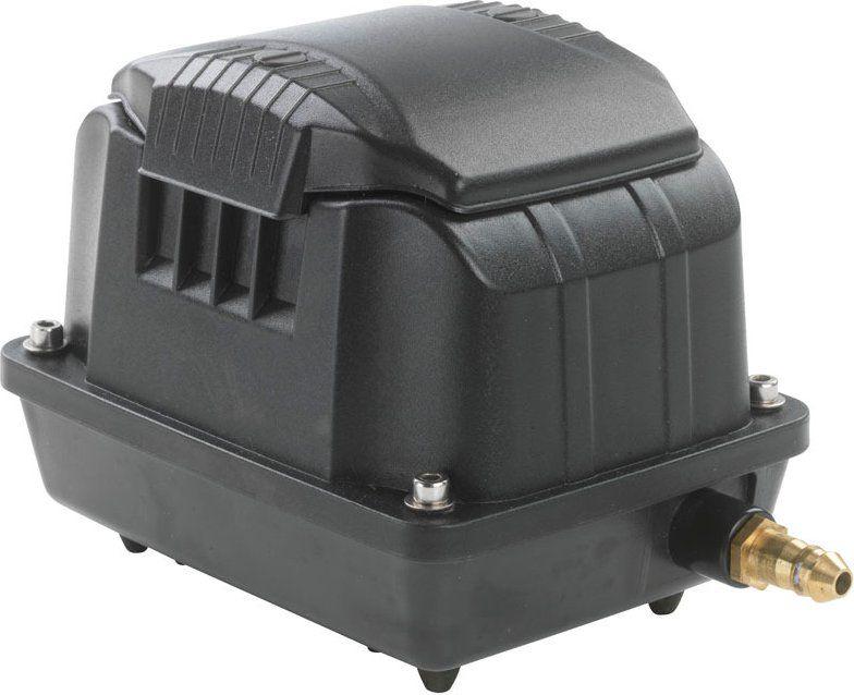 Hozelock vijver luchtpomp 1500 liter zuurstofpomp vijver for Zuurstofpomp vijver