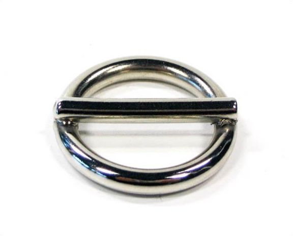 Ring met pin