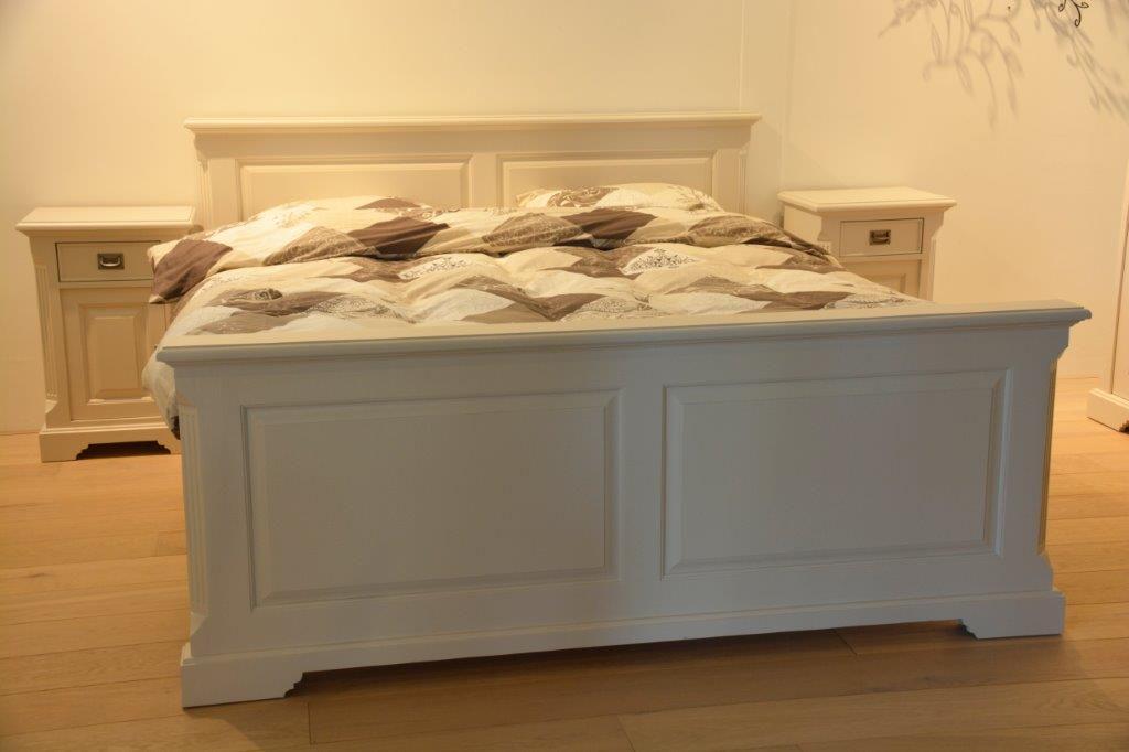 Top Landelijk bed kopen? Vroomshoop bedden & House of Furniture &FY59