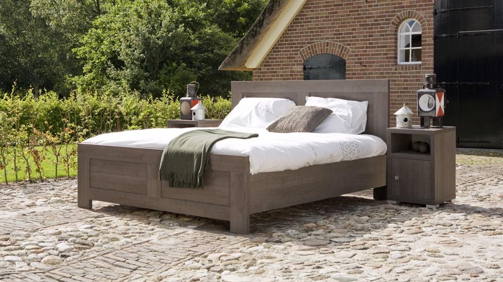 Uitzonderlijk Bed kopen? Luxe bedden, matrassen en bedbodems bij Slaaphof! #KW86