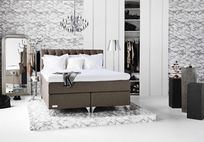 carpe diem boxspring keuze uit ruim aanbod bij slaaphof. Black Bedroom Furniture Sets. Home Design Ideas