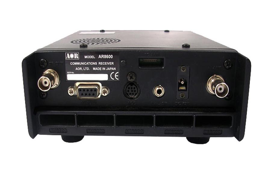 aor ar 8600 mkii scanner truckerswereld nl