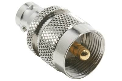 Connector-BNC-Female-naar-UHF-Male
