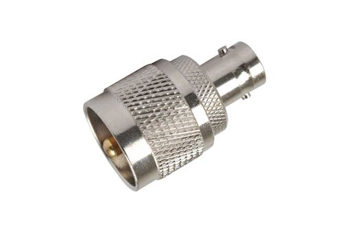BNC-Female/UHF-Male adapter