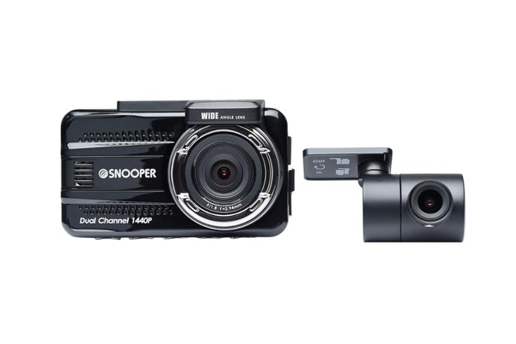 Snooper-DVR-5HD-dashcam
