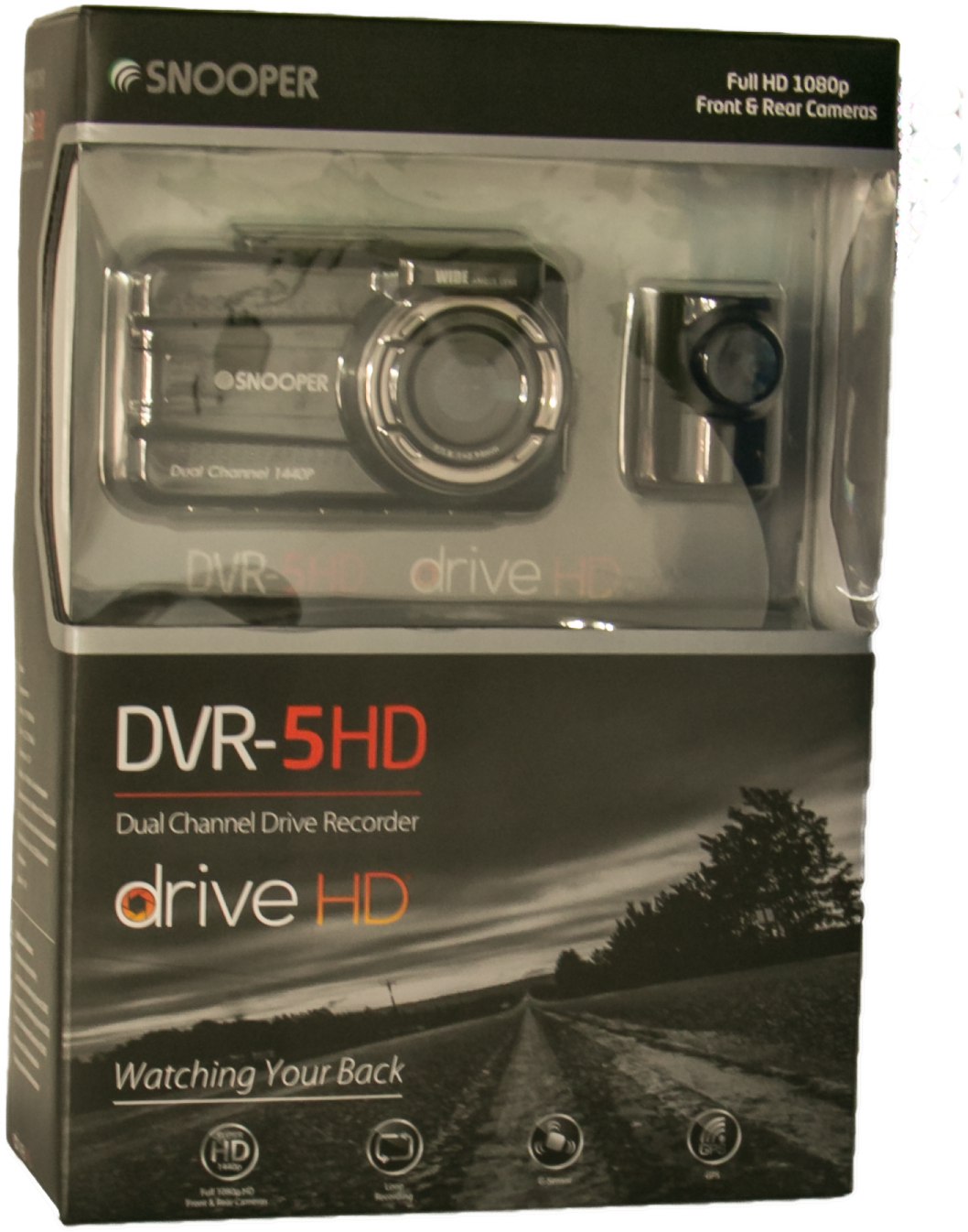 Snooper-DVR-5HD-verpakking