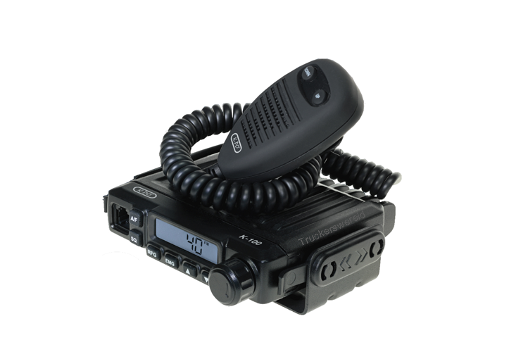 KPO-K100-27MC-Transceiver