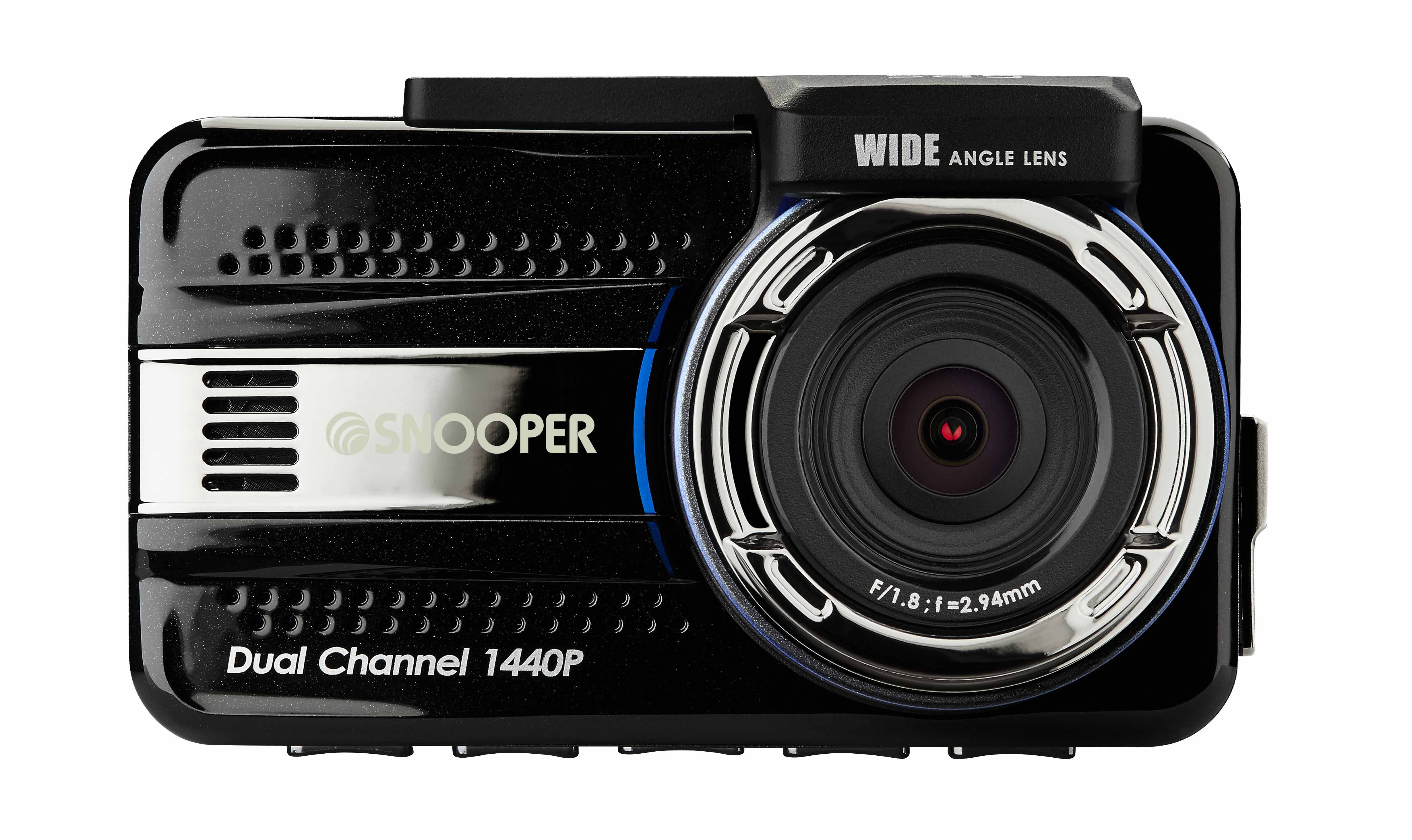 Snooper-DVR5HD-dashboard-camera
