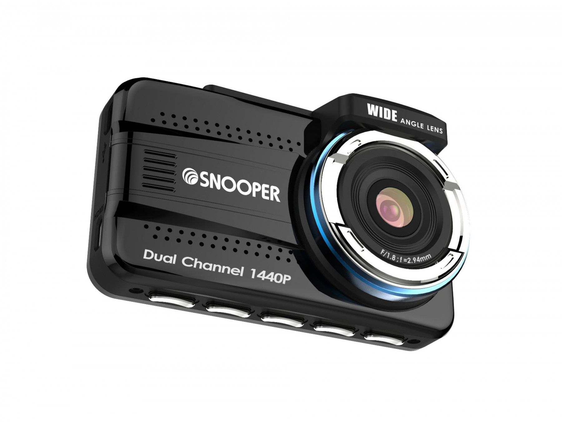 Snooper-dashcam-DVR-5HD
