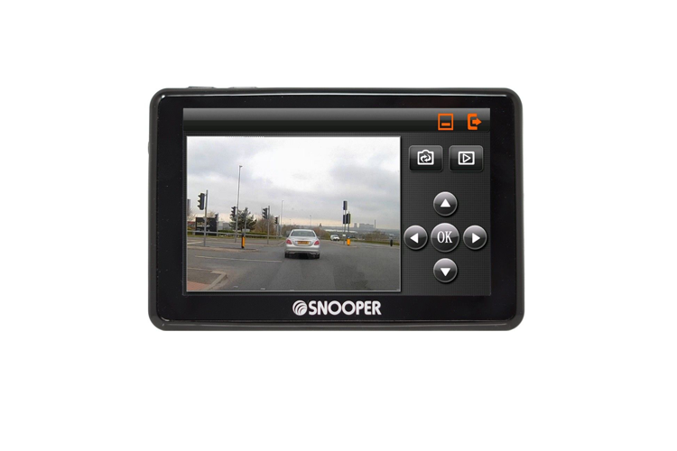 Snooper-SC5900DVR-Ventura-Dashcam