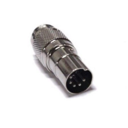 Adapter-4Pin-Male-DIN-5-Female