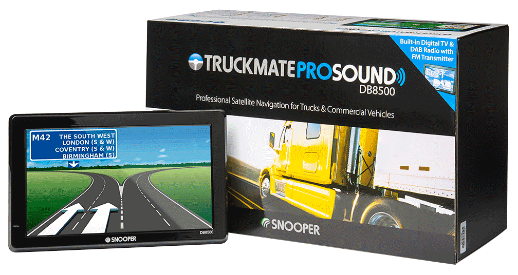 Truckmate Pro