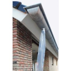 Flexibele hemelwaterafvoerslang