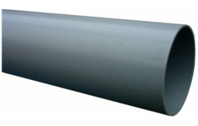 Hedendaags PVC Afvoerbuis glad - PVCbuis BH-05