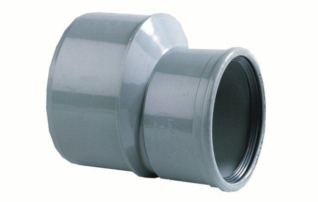 Beste PVC verloopstukken | Riolering hulpstukken | PVC Voordeel SR-72