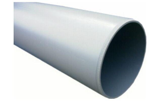 Onwijs Dunwandige PVC buis | Afvoerbuizen | PVC Voordeel VD-03