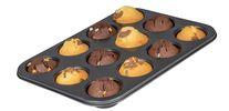 Sareva Muffinvorm Groot 12 Muffins