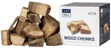 Jay Hill Rookhout Walnut Wood Chunks