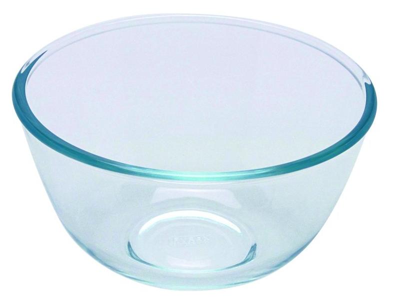 Pyrex 3,0 Liter Glas Schale