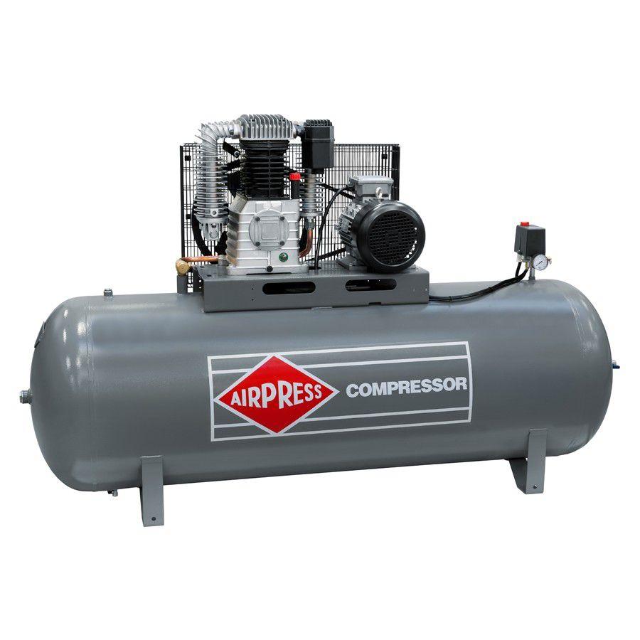 Compressor Airpress met 500 Liter tankinhoud 1