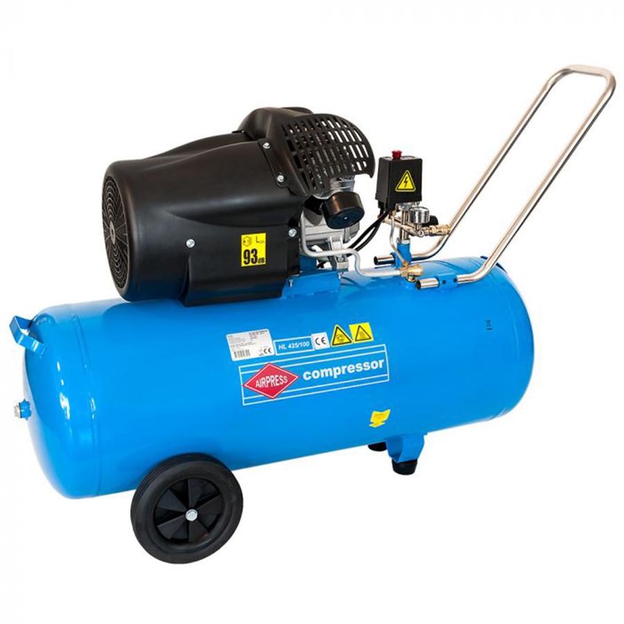 Airpress compressor Hobby HL 425/100 5