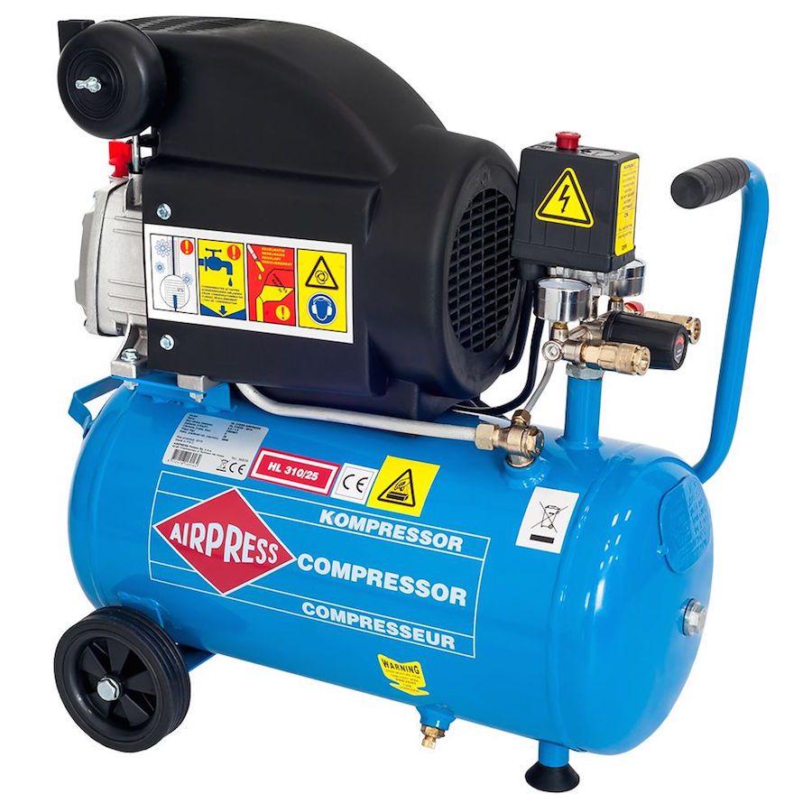 Compressor Airpress HL 310/25 3