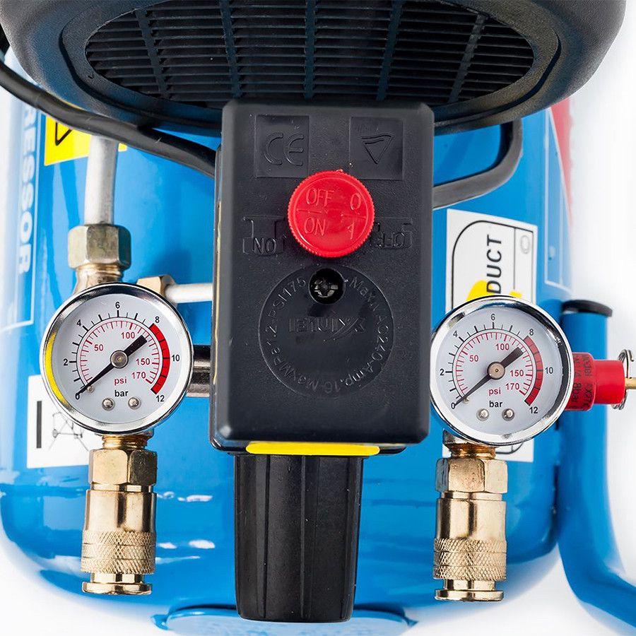 Compressor Airpress HL 310/25 8
