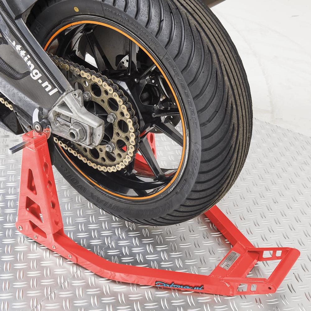 MotoGP Paddockstand set - Honda rood 8