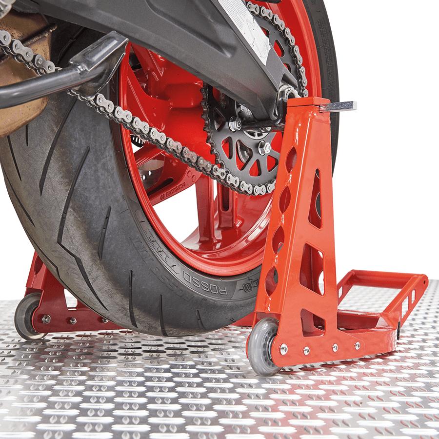 MotoGP Paddockstand set - Honda rood 11