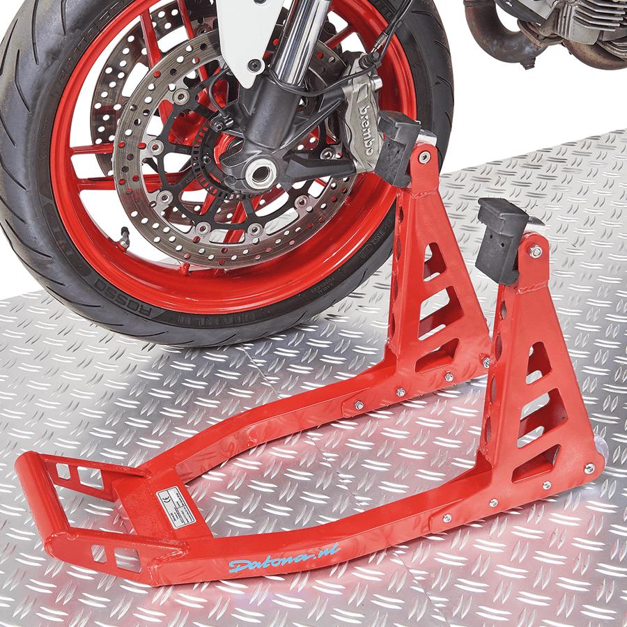 MotoGP Paddockstand set - Honda rood 12