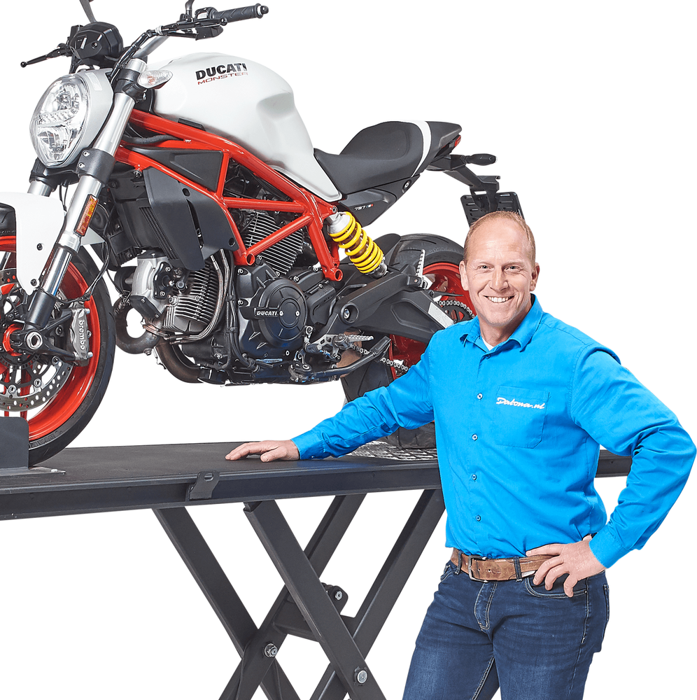 Elektrische motorheftafel 120 cm hoog 23