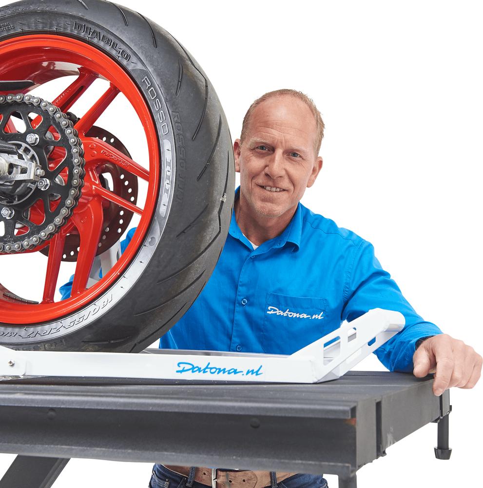 Elektrische motorheftafel 120 cm hoog 16