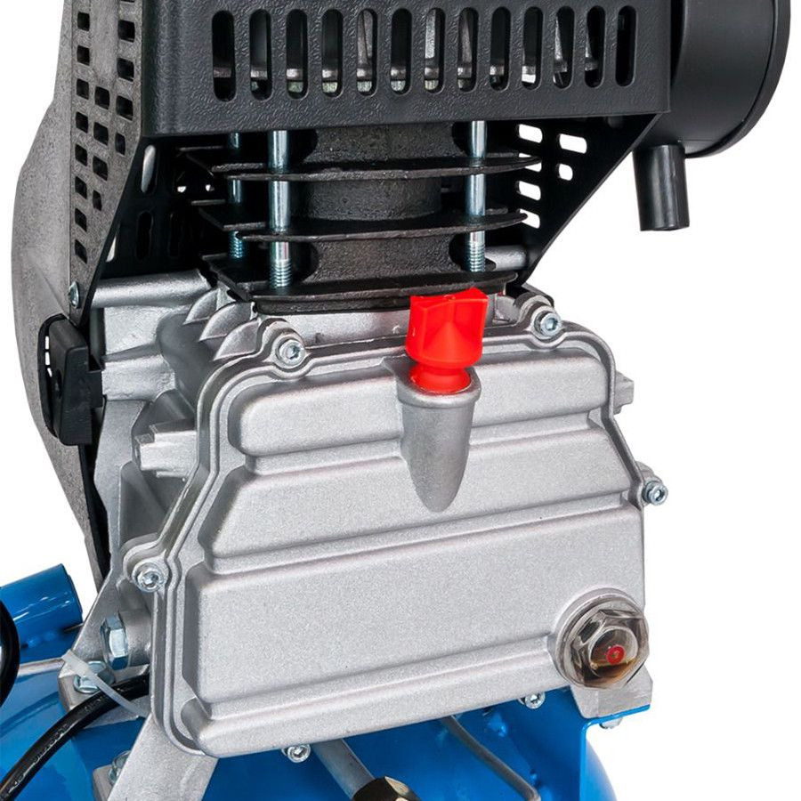 Staande compressor Airpress HL 360/50 6