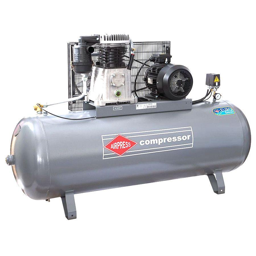 Compressor Airpress met 500 Liter tankinhoud 2