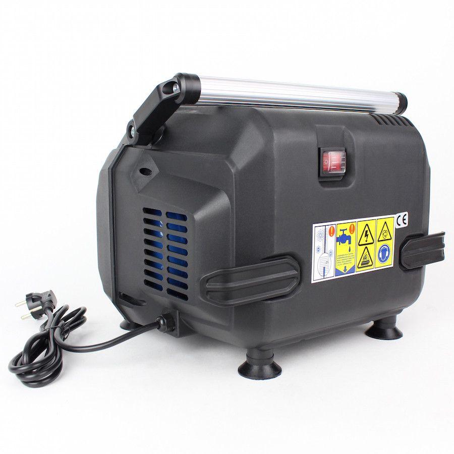 Draagbare compressor Airpress 215/6 230V 3