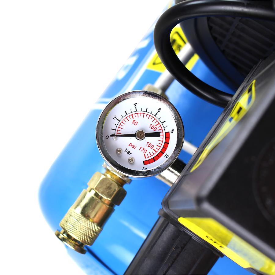 Compressor Spec-air HL 275/25 4
