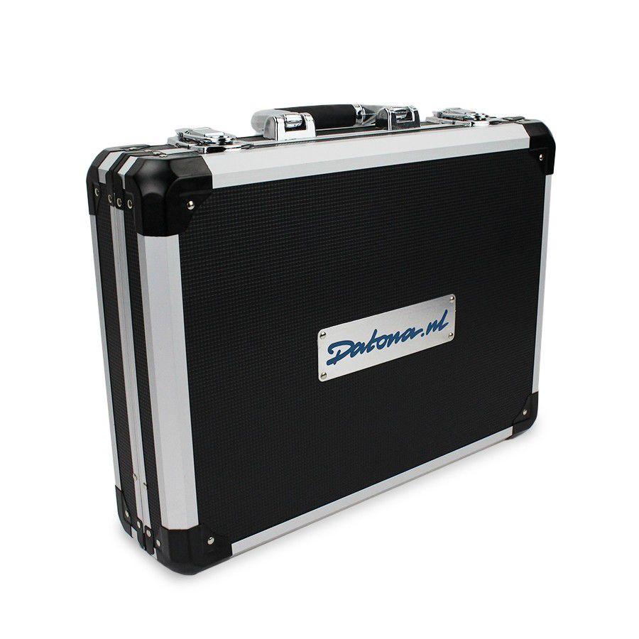 94-delige gereedschapskoffer met EVA vulling 5