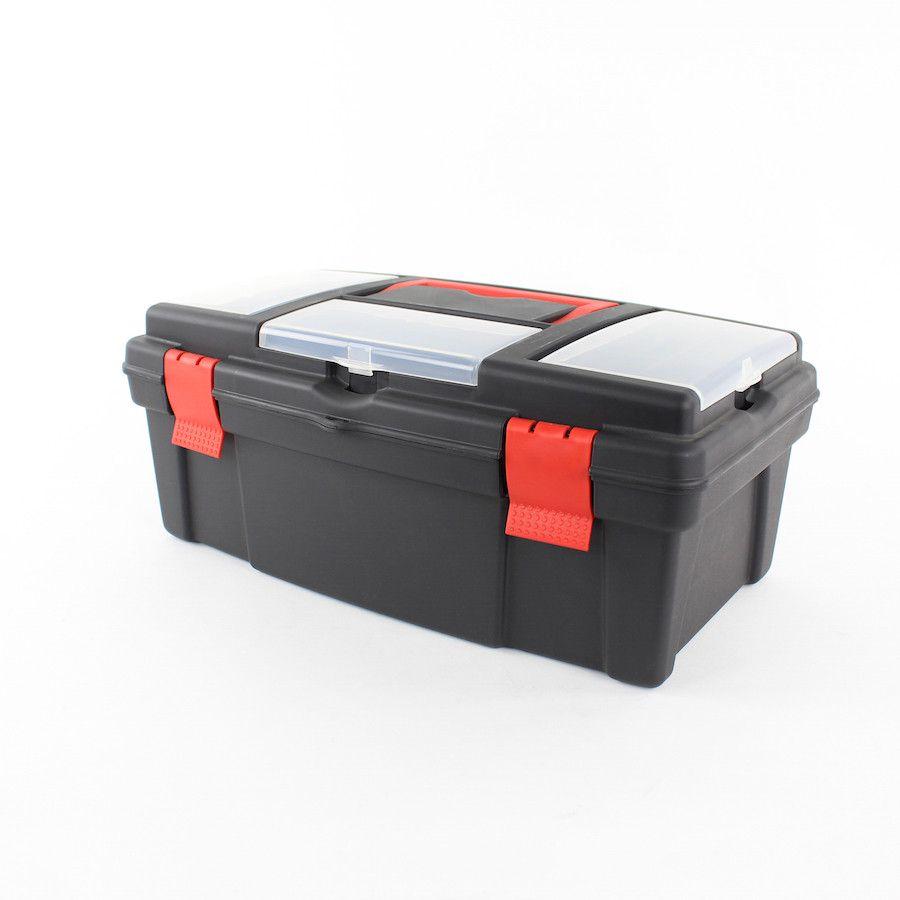 Gereedschapskofferset 3-delig Mannesmann 4