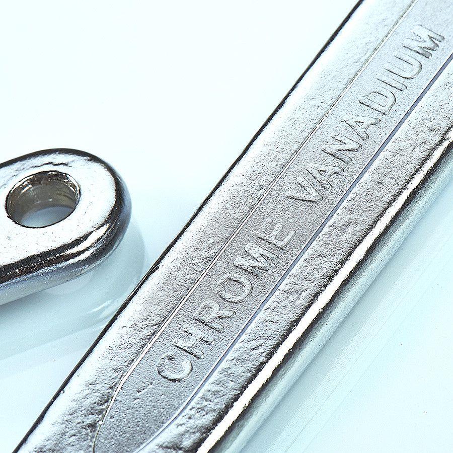 Haaksleutel met pen 19 - 50 mm 2