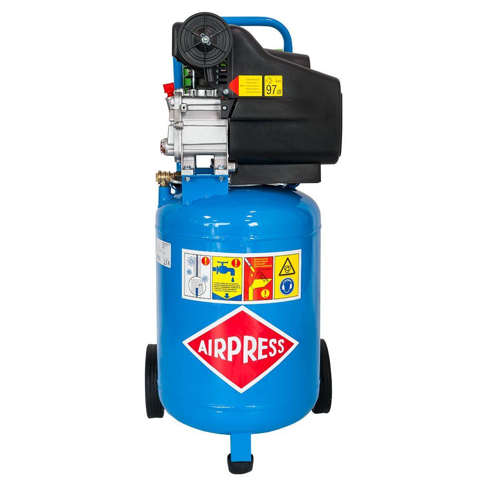 Staande compressor Airpress HL 360/50 7
