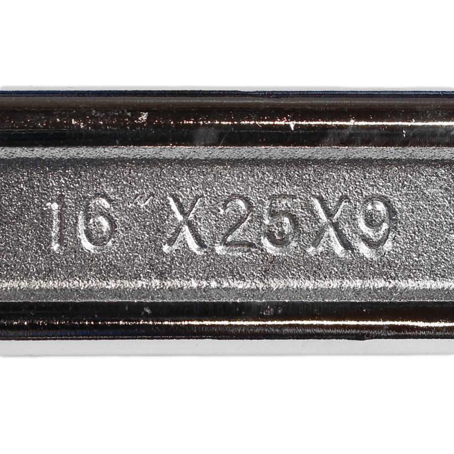 Mannesmann bandenlichter set - 40 cm (2 stuks) 3